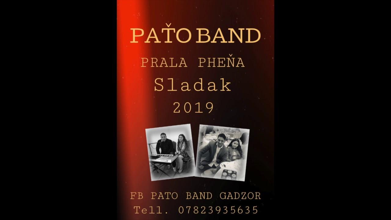 Download GYPSY PATO BAND 2019 -PRALA PHENA
