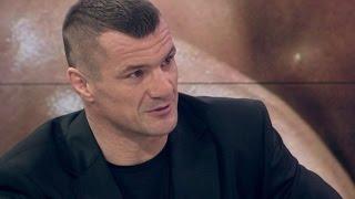 Mirko Cro Cop Filipović - Kraj karijere / End of career (2015)
