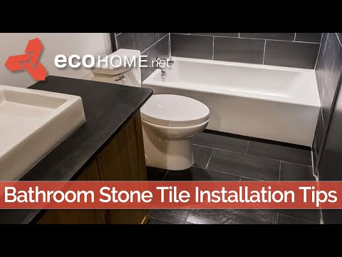 slate-tile-installation-in-a-bathroom---natural-stone,-more-challenging-but-beautiful