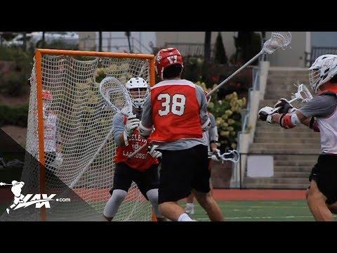 Wesleyan Lacrosse: The Cardinal Way |  Episode: 1