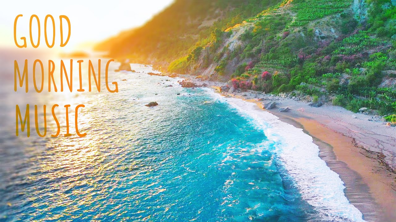 Morning Music for Positive Transformation | Cleansing from Negativity | Positive Thinking