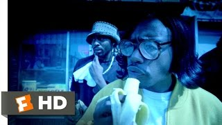 Belly (5/11) Movie CLIP - Might Have to Drop a Dime (1998) HD