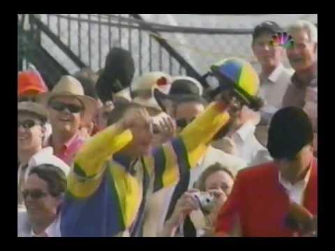 2007 Kentucky Derby - Street Sense : Full Broadcat
