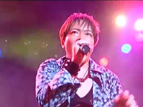 Nozomu Sasaki 20th Anniversary Melody Live