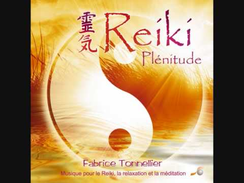 musique relaxation reiki