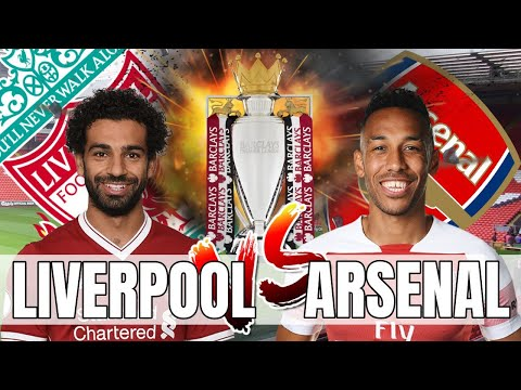 Liverpool vs Arsenal - Can Emery Outsmart Klopp Again? - Preview & Predicted Line Up Mp3