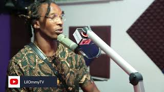 HASHEEM THABIT: Namjua Harmonize toka kipindi kile / Vanessa Mdee / Wakazi
