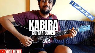 Kabira | Guitar Cover | Yeh Jawani Hai Deewani
