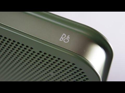 BeoPlay A2 de Bang & Olufsen, análisis