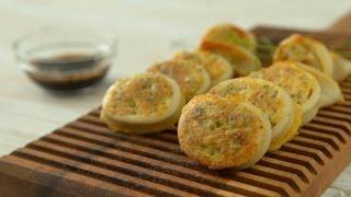 [korean Food] Stuffed Squid, Squid Sausage, Ojingeo Sundae, 오징어순대