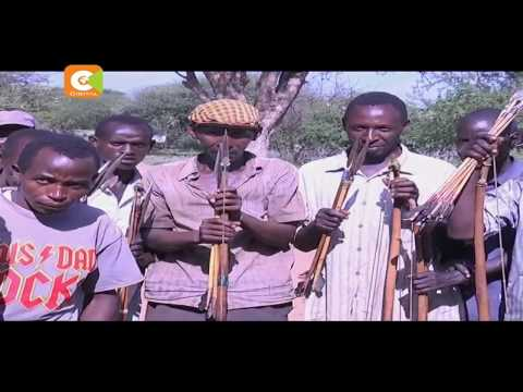 Three dead in Mwingi banditry attack