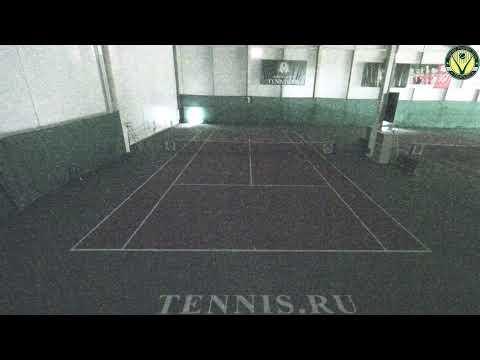 Live Ru Tennis
