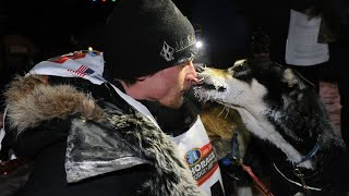 Iditarod Doping Mystery: Who Slipped Tramadol to the Dogs?