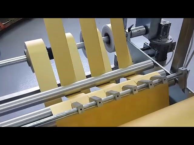 paper slicer