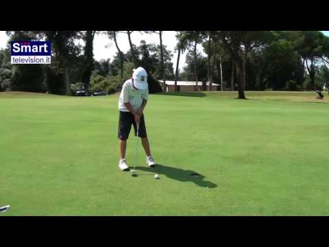 "Promo ""Pinocchio sul Green 2017 Golf Club TIRRENIA"""