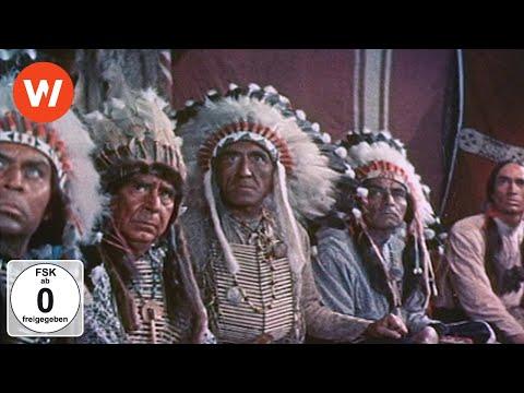 Indianer - Die großen Stämme Nordamerikas Dokumentation