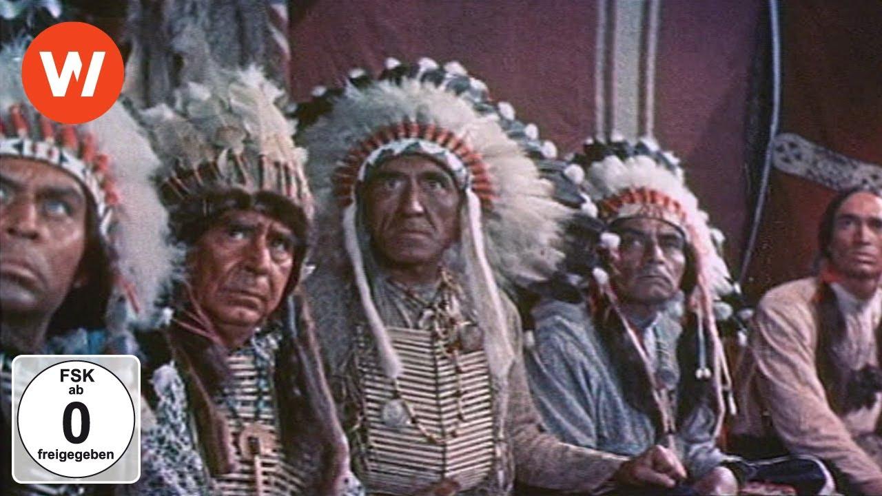 Indianerstämme
