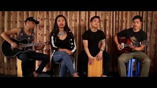 Video Despacito Cover by D'COVER ft. Anu Shakya download MP3, 3GP, MP4, WEBM, AVI, FLV Januari 2018