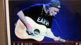"""ニールヤング日本語カバー、日本語歌詞:村井浩男 Neil Young Japanese cover """"Love And Only Love"""" 遠い、遠い、昔 いにしえの本に 戦いの物語が あった..."""