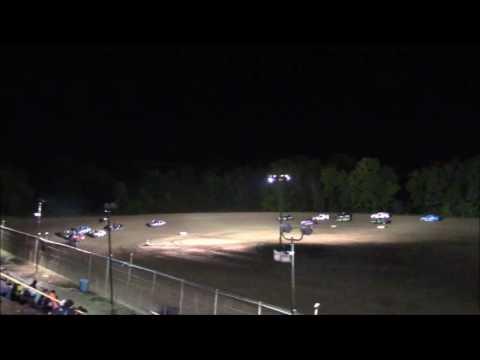 Butler Motor Speedway FWD Feature 9/10/16