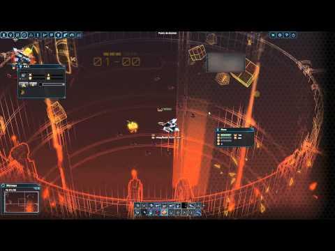 Dark Orbit | Duelos en la arena Europa Global 1 #3
