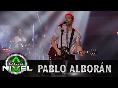 'No vaya a ser' - Pablo Alborán - Fusiones | A otro Nivel