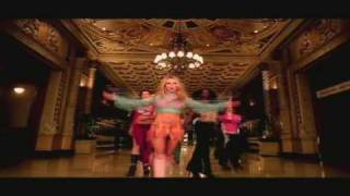 Britney Spears - Mannequin [Music Video]. Sony BMG/Jive Records.