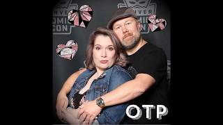 Let's talk about Christopher Sabat and Monica Rials Convention Sabotage | Shane Holmberg, Ron Toye