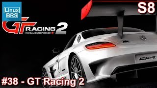 Gameplay Android - GT Racing 2 - Samsung Galaxy S8