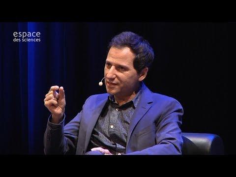 [Julien Bobroff] À la recherche des matières quantiques