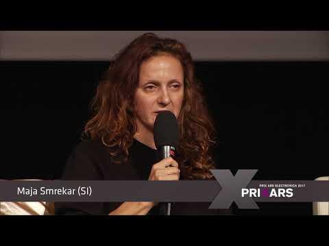 Ars Electronica 2017 - Prix Forum III – Hybrid Art