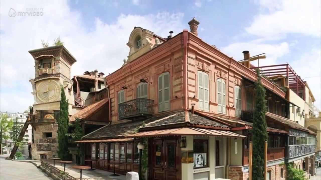 თბილისი  Tbilisi HD ძალიან მაგარი კლიპი