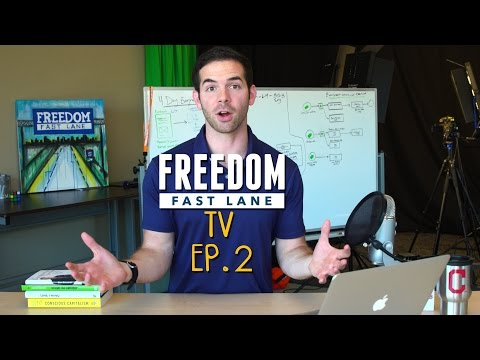 How I'll Buy The Cleveland Indians, Building a Mailing List, and Decreasing Your Taxes | #FFLTV Ep 2