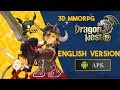 Dragon Nest M Mobile English Gameplay Android MMORPG