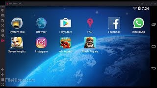 Run Android Apps On Pc In Windows 7/8/8.1/10    Download And Install KOPLAYER    Furqan Farid