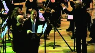 LIFE WITH LEWIS DALVIT: Erick Jurenas: St. Andrews Festival Orchestra Thumbnail
