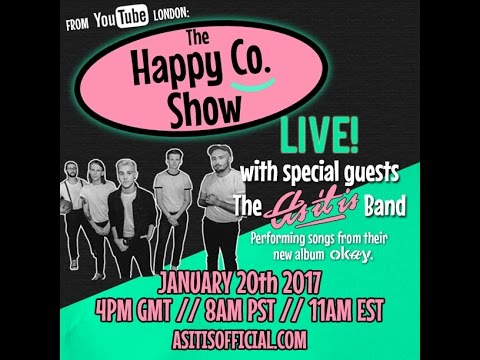 The Happy Co. Show