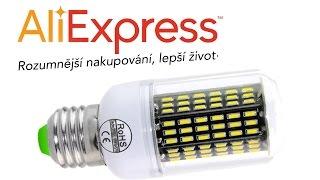 LED žárovka z Číny za 2 dolary. Nevybouchne?