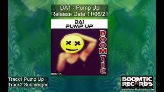 DA1 - Pump Up