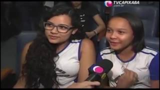 Show de Química 18/10/2016 (Reportagem TV Capixaba Version Edit)