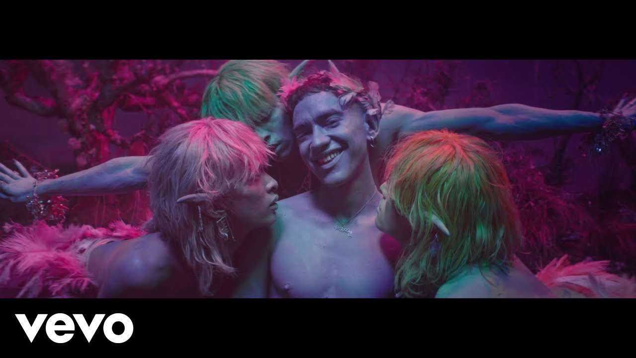 Download Years & Years - Crave (Official Video)