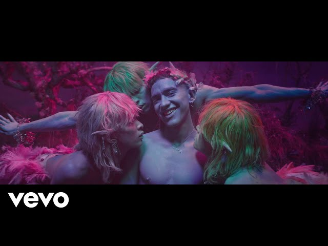 Years & Years - Crave (Official Video)