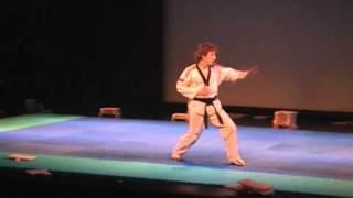 Taekwondo l