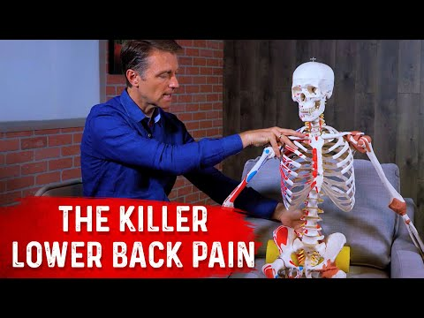 Sitting: The Killer for Low Back Pain