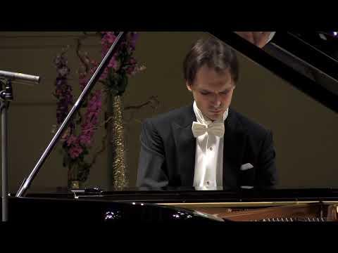 Eduard Tubin  Klaverisonaat nr. 2 / Piano Sonata No. 2 - Mihkel Poll (piano)