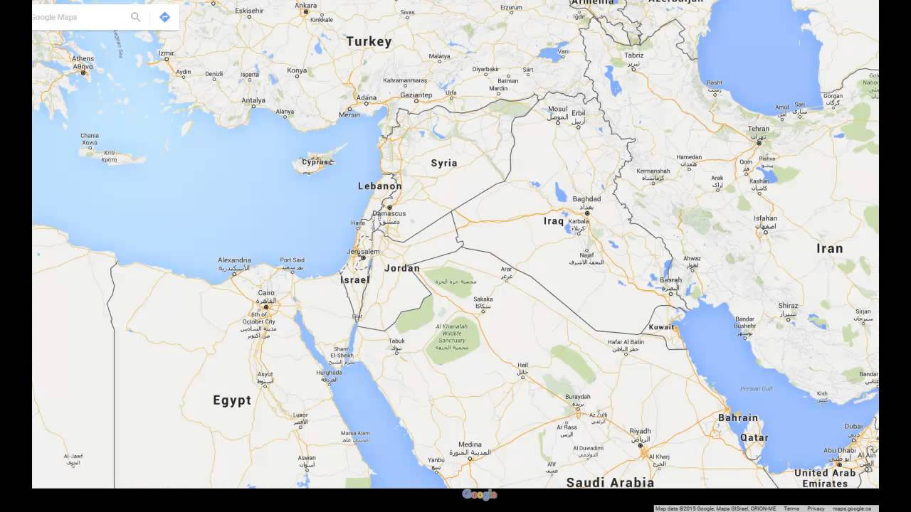 World War Update U S Pushes For No Fly Zone In Syria Sends F - Us no fly zones map