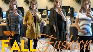 TJ MAXX, FOREVER21 and TARGET FALL FASHION HAUL
