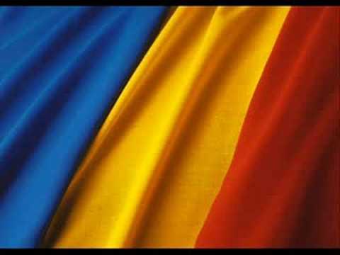 Romania [Mi-Ai Furat Inima]