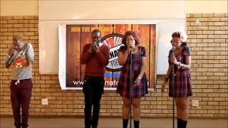 Tears of Joy - Nyembezi