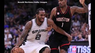 Mitch Lawrence talks Kawhi to Toronto, potential Carmelo trade, and 76ers GM vacancy